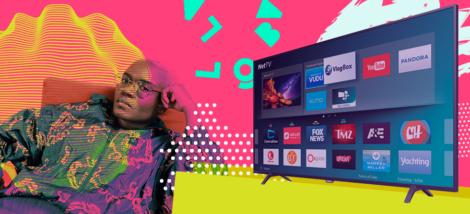 Connected TV: Integrating Programmatic Advertising