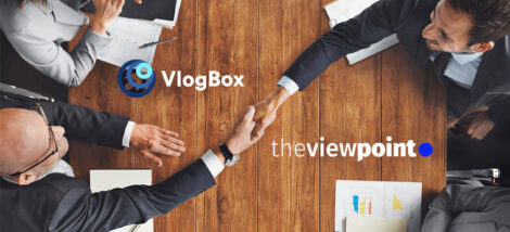 VlogBox Partners with TheViewPoint to Scale Up its CTV Inventory Monetization and Analytics Intelligence