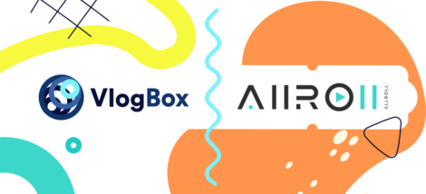 VlogBox and Allroll have announced a partnership to give new opportunities to channel owners