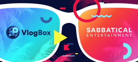 VlogBox partners with Sabbatical Entertainment: Kid's Planet and more on TV