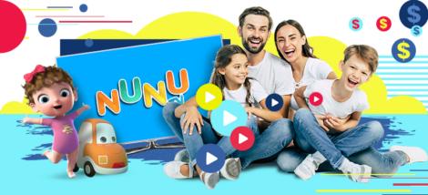 How NuNu TV, a Kids' Edutainment Channel Raised Their CTV Revenue by 50%