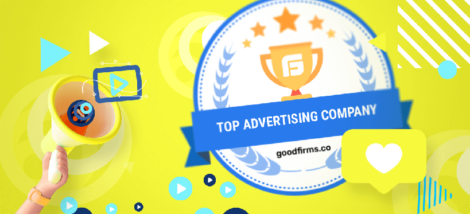 GoodFirms includes VlogBox in top advertising and app development companies