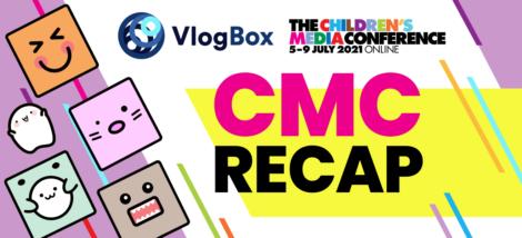 Children Media Conference 2021 Recap: Success Status