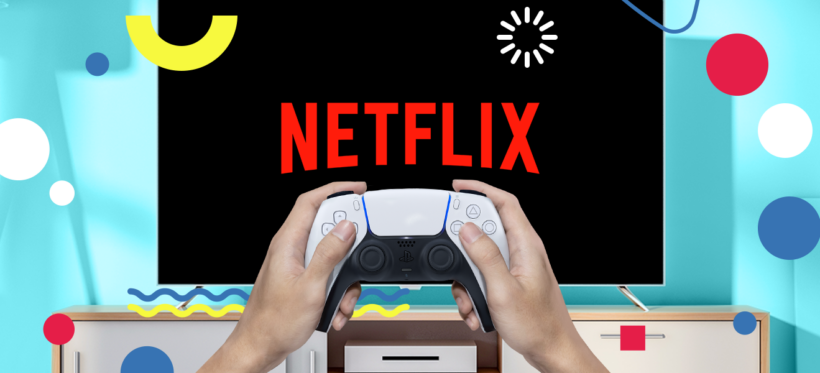 Video Game Streaming: Netflix to launch a Cloud Gaming Platform?